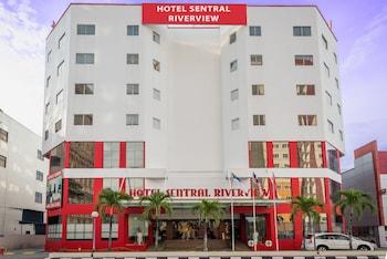 馬六甲仙特江景飯店