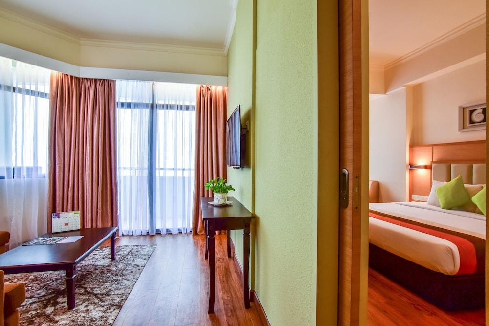 ホテル セントラル シービュー, ペナン