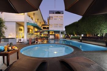 Hotel - Cakra Kusuma Hotel