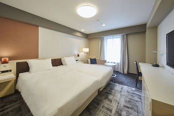 [International Returnees and Long Stay] Twin Room, Non Smoking (2 People Use)