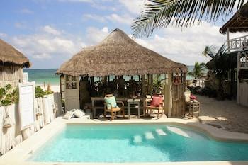 Hotel - Punta Piedra Beach Posada