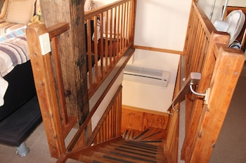 Eastern Reef Cottages - Staircase  - #0