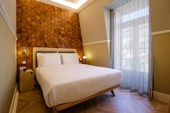 Hotel - My Story Hotel Tejo