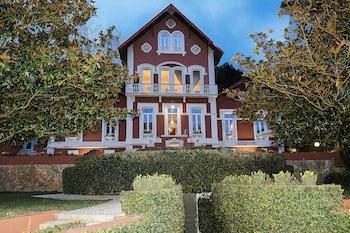 Challet Fonte Nova - Guest House