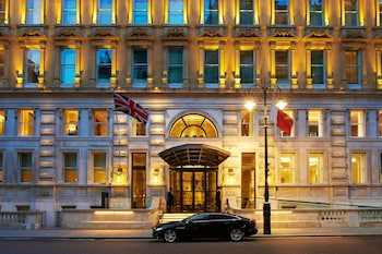 Book Corinthia Hotel London in London.