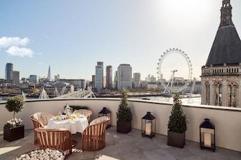 Hotel - Corinthia Hotel London