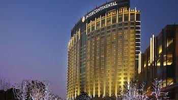 Hotel - InterContinental Suzhou