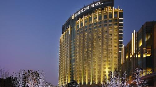 . InterContinental Suzhou