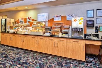 埃爾帕索機場區智選假日飯店 Holiday Inn Express & Suites El Paso Airport Area, an IHG Hotel
