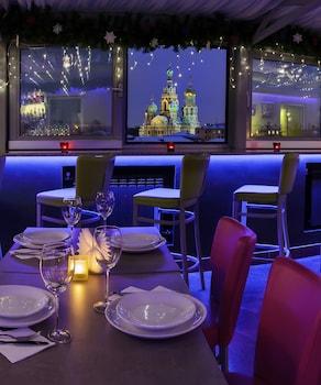 3 MostA Hotel - Food Court  - #0