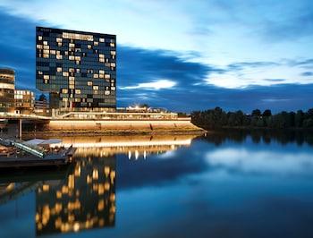 杜塞爾多夫凱悅飯店 Hyatt Regency Düsseldorf