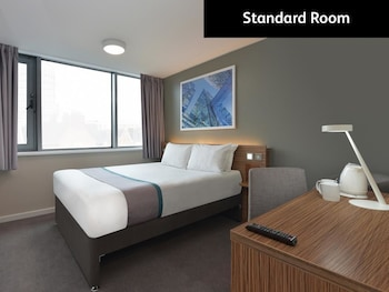 Hotel - Travelodge London Central Waterloo