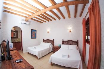 Hotel - Hotel Casa Barbara