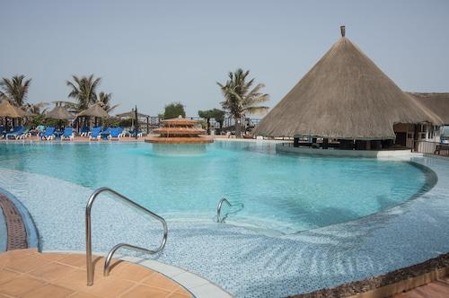 . Senegambia Beach Hotel