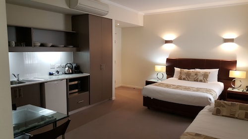 Quality Suites Fremantle, Fremantle