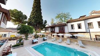 Hotel - Urcu Hotel