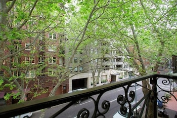 Street View at Holiday Lodge Hotel in Potts Point