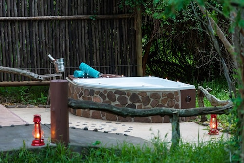 Leopard Walk Lodge, Umkhanyakude