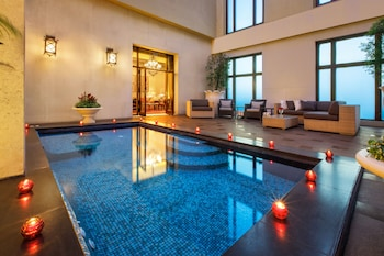 Royal Suite With Plunge Pool