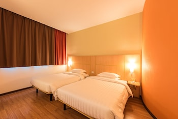 Hotel - ibis Shanghai Xujiahui