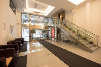 イビス 上海 徐家匯 (宜必思上海徐家匯酒店)