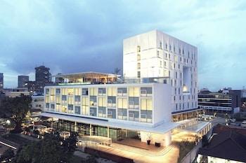 Hotel - Morrissey Hotel Residences