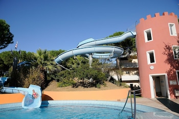 Hotel - Arenas Resort Tirreno