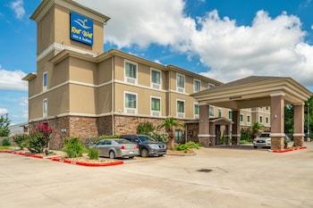 休斯敦阿爾泰克斯 I-45 號斯利普套房飯店 Rest Well Inn & Suites