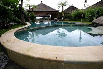 Hotel - Villa Wastra