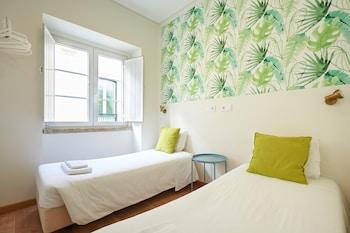Hotel - Portugal Ways Santa Catarina Suites