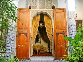 Hotel - Riad Louna