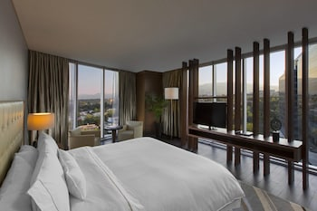 Hotel - The Westin Santa Fe, Mexico City