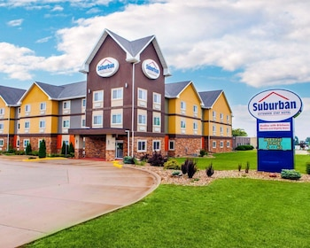 Hotel - Suburban Extended Stay Hotel C