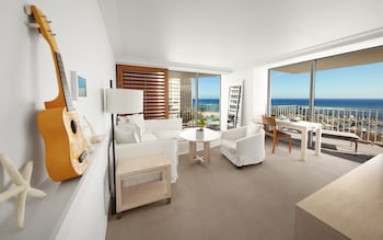 Suite, 1 Bedroom, Ocean View