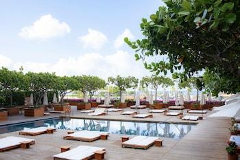 鑽石渡假村現代檀香山飯店 The Modern Honolulu by Diamond Resorts