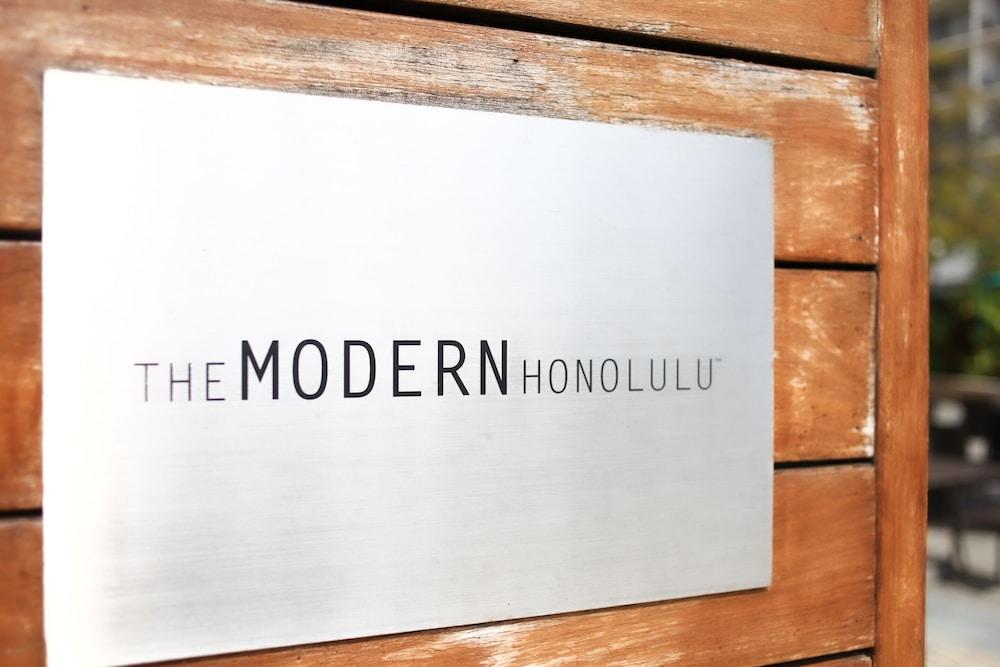 ザ モダン ホノルル バイ ダイヤモンド リゾーツ