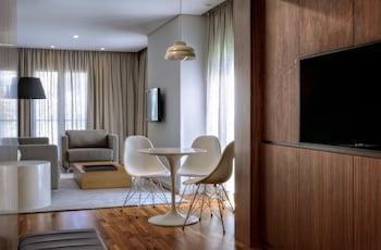 Hotel - Altis Prime Hotel de Apartamentos