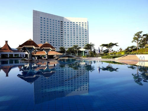 . Parkview Hotel Hualien
