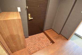 京都舒適飯店