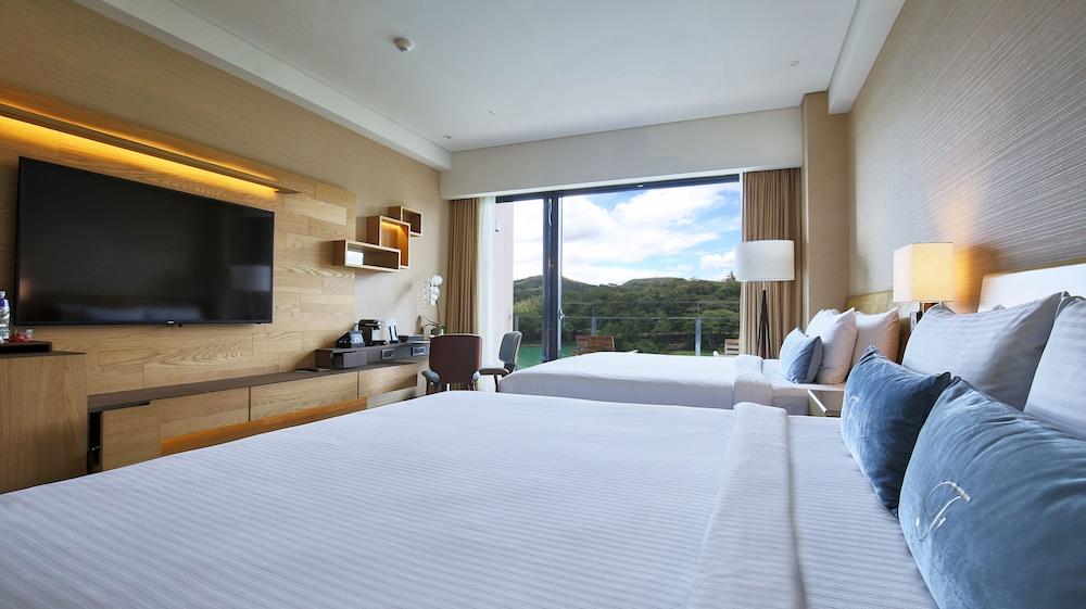 フロー デ シン ホテル (雲品酒店)