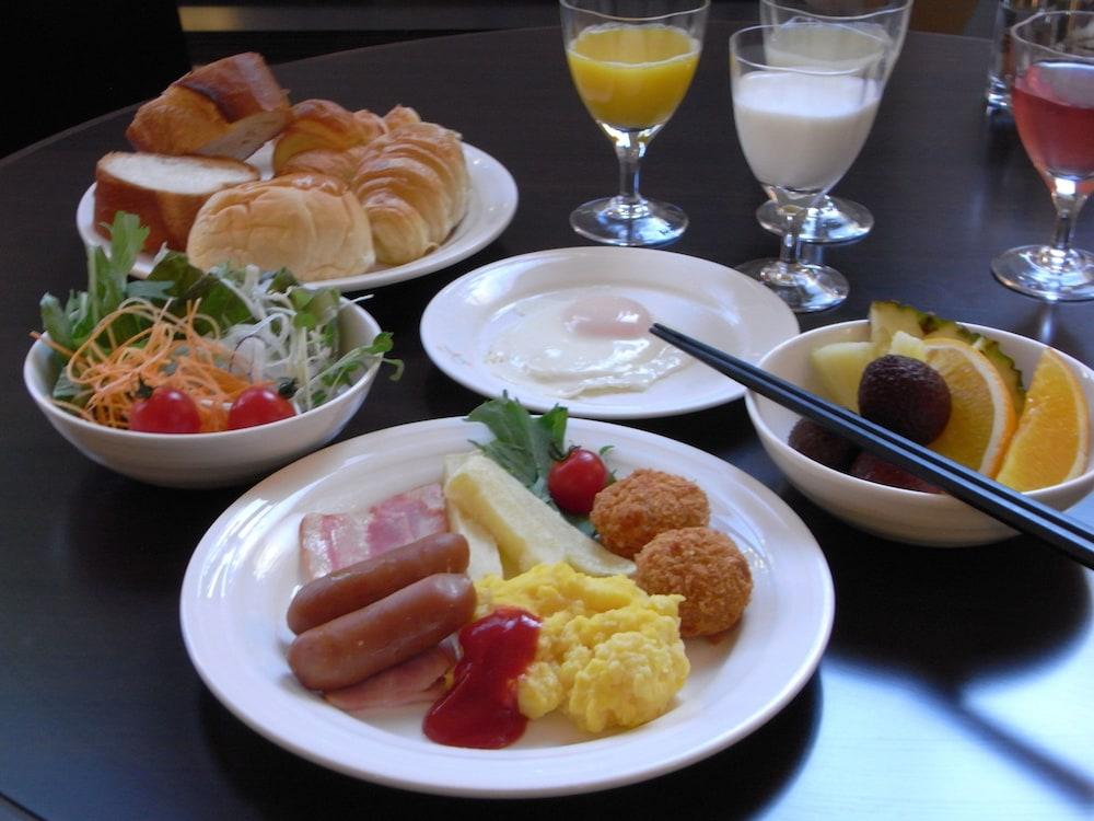 호텔이미지_Food and Drink