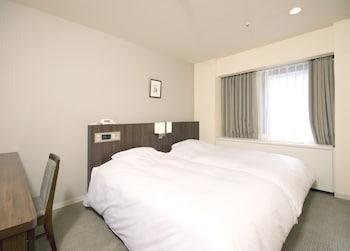 新札幌燦路都大飯店