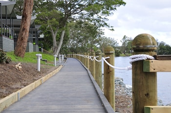 Wallamba River Holiday Park