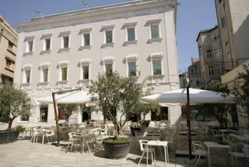 Hotel - Design Hostel Goli & Bosi
