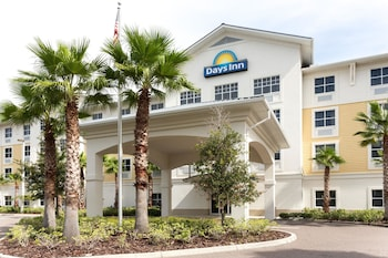 Hotel - Days Inn by Wyndham Palm Coast