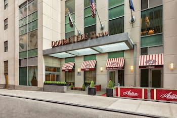 紐約市中心希爾頓逸林飯店 DoubleTree by Hilton New York Downtown