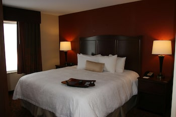 Studio Suite, 1 King Bed