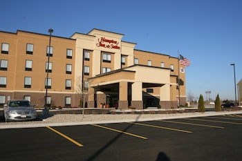 Hampton Inn & Suites Peru, IL