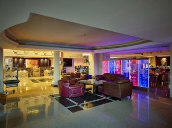 プリンセサ ホテル