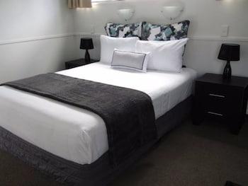Hotel - Pohutu Lodge Motel
